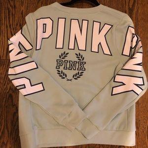 VS Victoria's Secret PINK Large sweatshirt